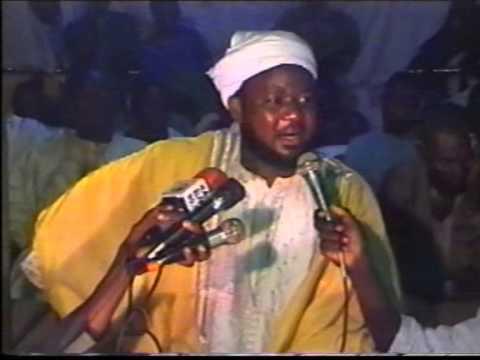 En colère contre le Pr Sangharé : Baye Mamoune Niasse marche de Kossi à Dakar pour réclamer des « lois qui sécurisent l'islam »