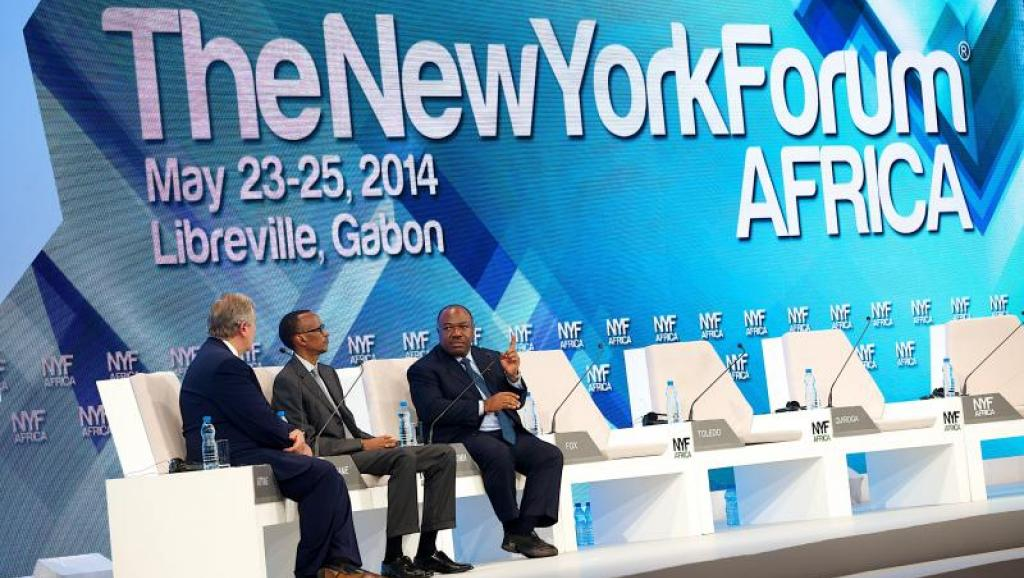 New York Forum Africa: quel est son apport concret pour le Gabon?