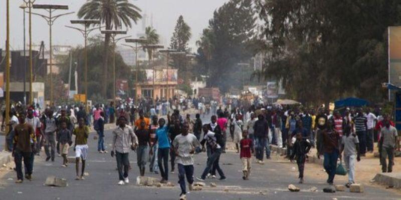 Violences à l'UCAD: Aminata Touré radicalise la position du gouvernement