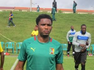 Cameroun : A 17 jours du mondial, Samuel Eto'o  annoncé à Barcelone pour des soins !
