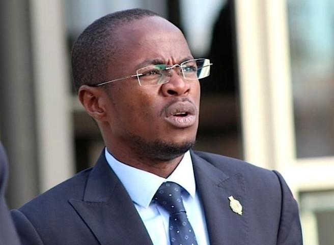 Détournement de 15 millions : Abdou Mbow se blanchit et charge Diaby « qui passe son temps à demander de l'argent »