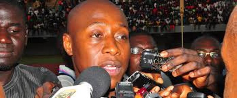 Equipe nationale-Khalilou Fadiga note Sadio Mané : « il faut qu'il s'aguerrisse »