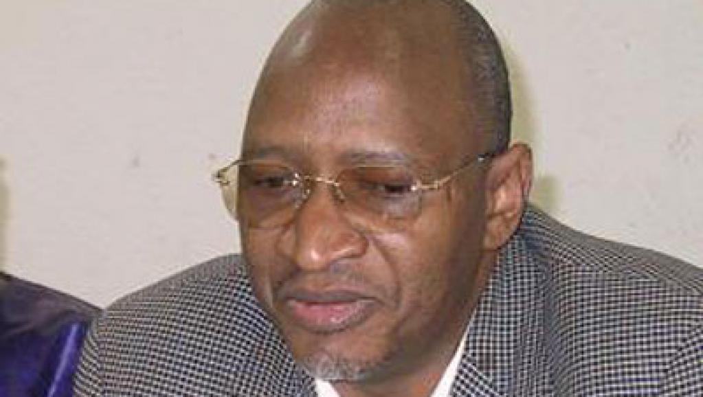 Soumeïlou Boubeye Maïga était considéré comme l'un des ministres les plus proches du président IBK et comme un pilier du gouvernement malien. primature.gov.ml