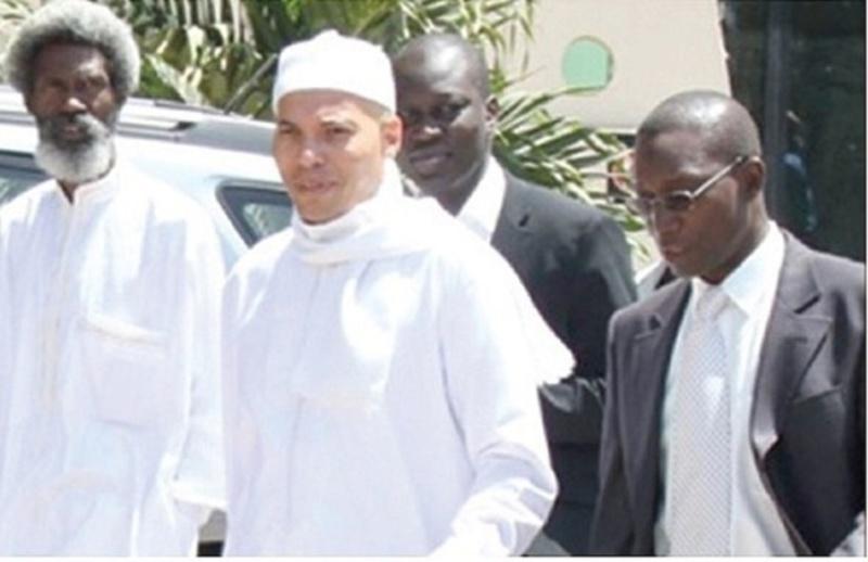 Karim Wade jugé après les locales : le 31 juillet prochain