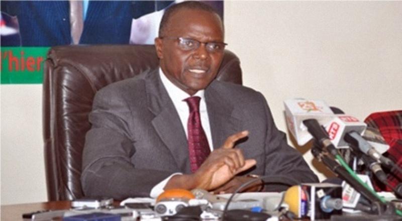 Université d'été 2002 : quand Ousmane Tanor Dieng promettait des renouvellements sans tâches