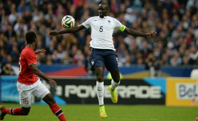 Sakho : «Soyons patients»