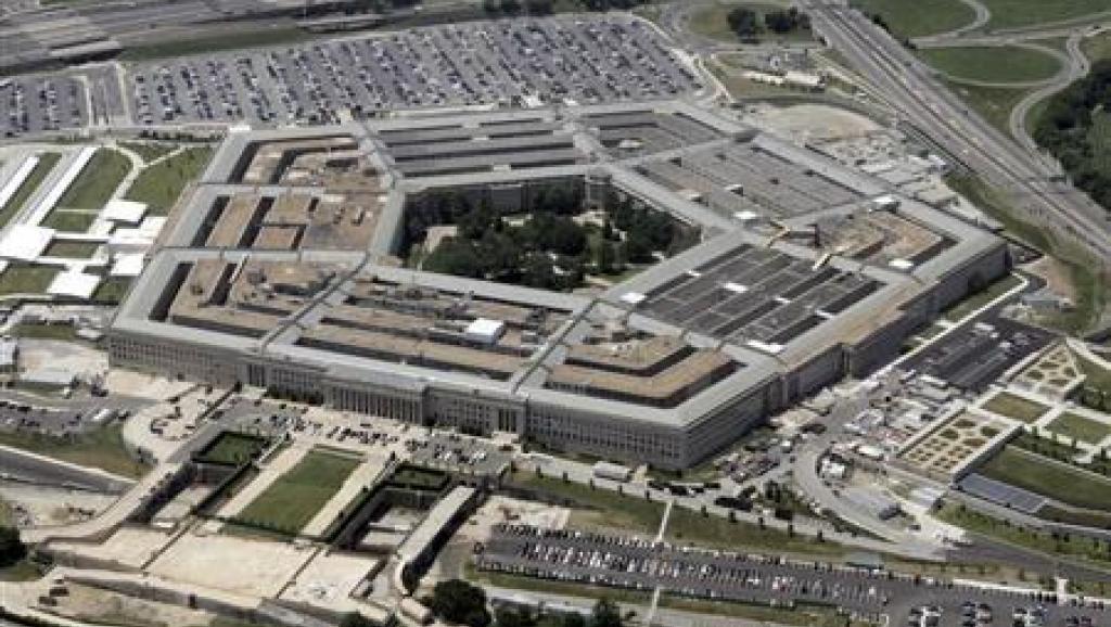 Le Pentagone aurait investi 16 millions de dollars en Libye. Reuters