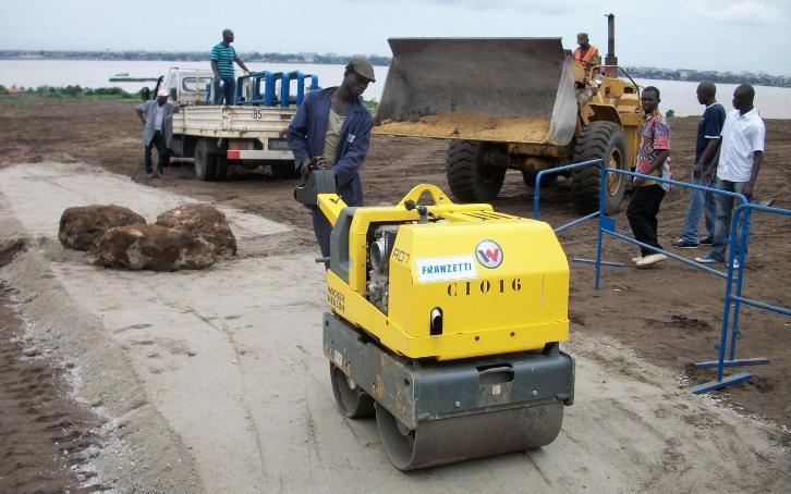 La BOAD complète un financement de  430 milliards FCFA et  réhabilitation du tronçon Dialakoto – Mako