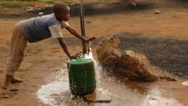 Semaine africaine de l'eau : WaterAid lance une carte interactive