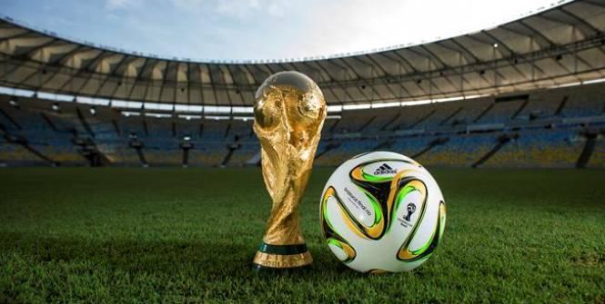 Foot - CM Adidas dévoile le ballon de la finale