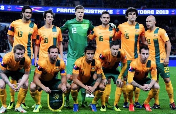 Coupe du monde : la fiche de l'Australie