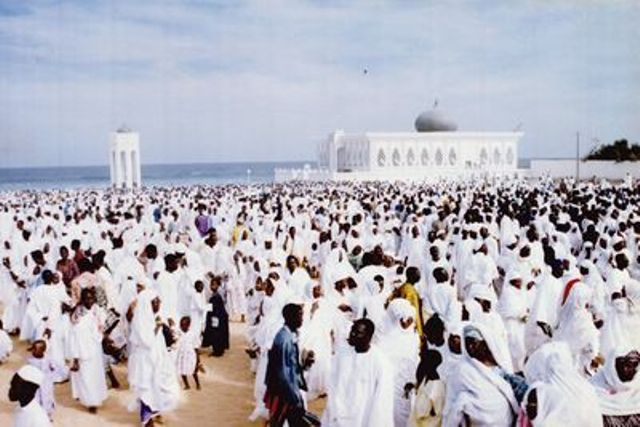 L'Appel du Mahdi : la ferveur à l'état pure