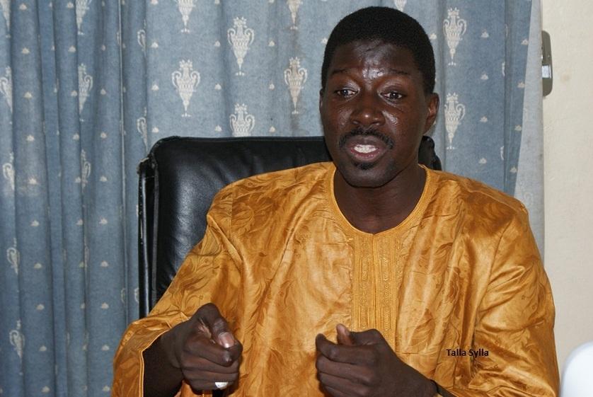 Locales-Au côté d'Idrissa Seck, Talla Sylla donne son objectif : « infliger une cinglante défaite à Macky… »