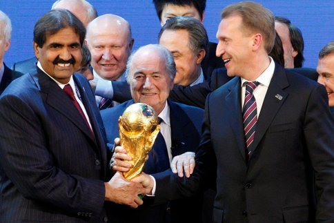 Coupe du monde 2022 : de nouvelles accusations graves de corruption portées contre le Qatar et la FIFA