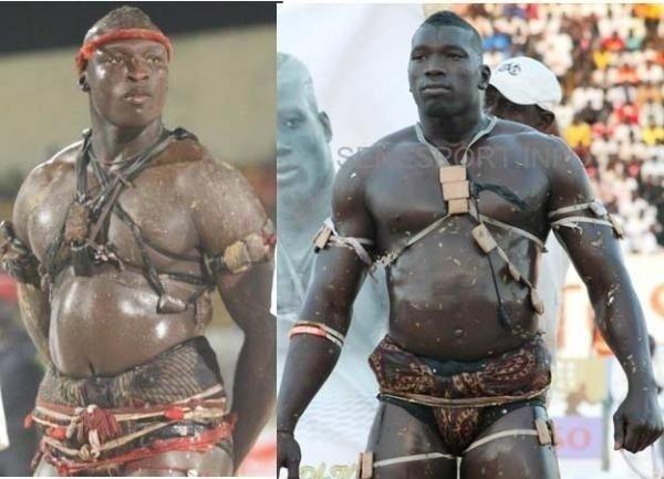 Les dégâts d'Ama Baldé vs Malick Niang: Un mort, beaucoup de blessés, un mur s'effondre à Pikine