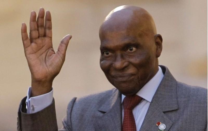 Me Abdoulaye Wade quitte Dakar ce soir