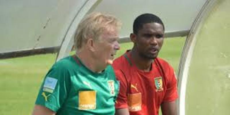 Coupe du Monde-Cameroun : La liste des 23 pour le Brésil