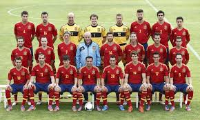 Coupe du Monde : L'Espagne en route pour les USA