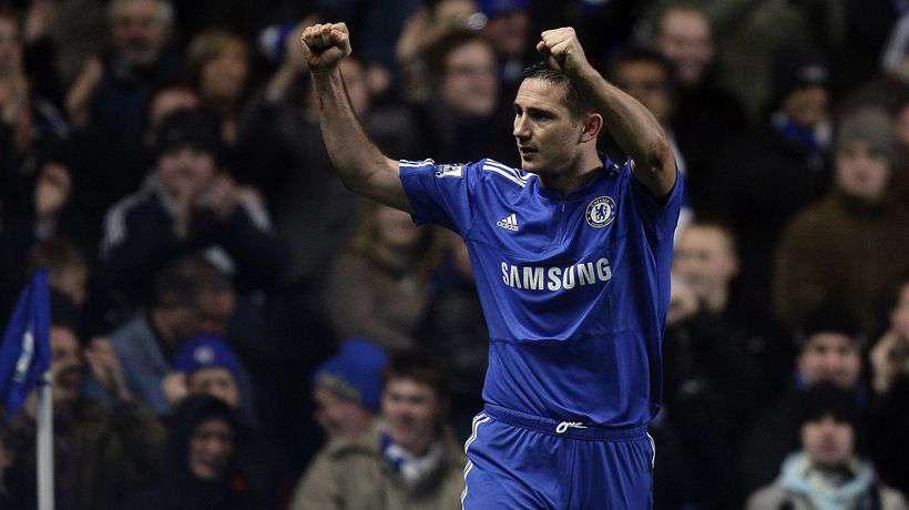 Officiel : Lampard annonce son départ de Chelsea !