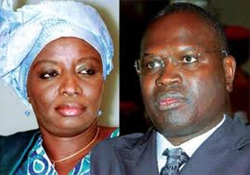 Après avoir été reçus par Aminata Touré, des volontaires de la Ville de Dakar se disent licenciés par Khalifa Sall