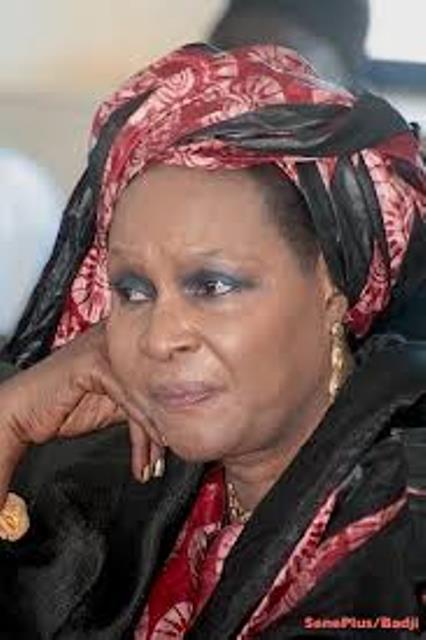Tribunal correctionnel de Dakar : Aida Ndiongue devant la barre ce mardi