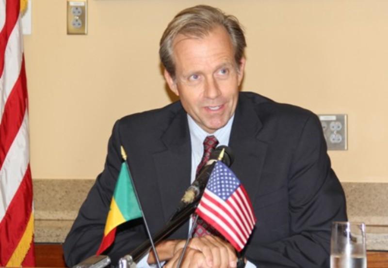 Lewis Lukens fâche les diplomates Sénégalais qui trouvent, «inélégantes, excessives et inhabituelles» ses déclarations