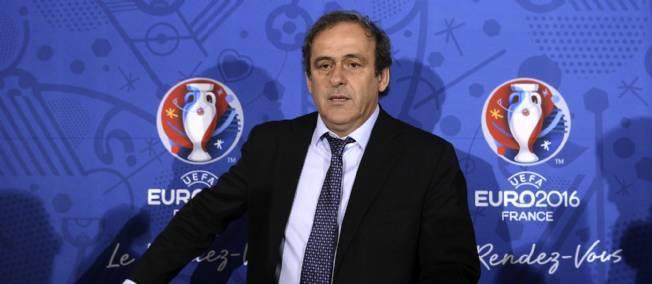 Mondial 2022 au Qatar : Platini dément les accusations de corruption