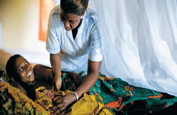 Formation des sages-femmes « rapporte 16 fois le montant investi », une aubaine pour l'économie et le Santé publique