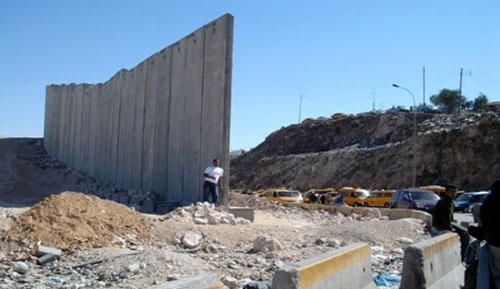 Non Au Mur : Ce combat citoyen qui a fini par faire tomber le « mur de la honte »