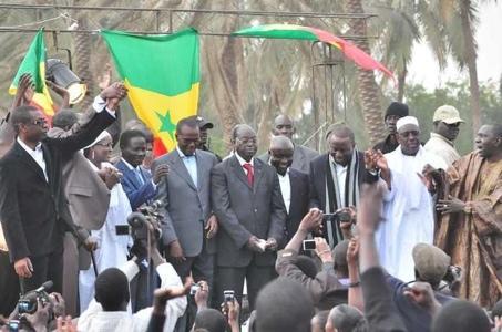 Diantre : L'indiscipline de la classe politique sénégalaise