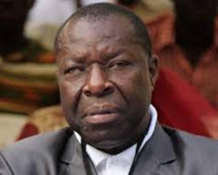 La grécité tranchante du Pr. Oumar Sankharé