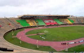 Mbaye Faye- Directeur de la société chargée des travaux : « Le stade LSS sera livré le 25 aout »