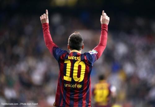 Barca : Messi voulait venir au PSG