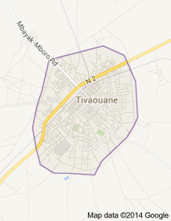 Modernisation Tivaoune : « dix chantiers retenus pour un coût global de 3 648 273 930 FCFA ont démarré », Aminata Touré