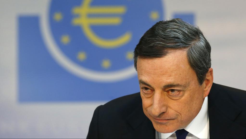 Le taux directeur de la BCE à son plus bas historique