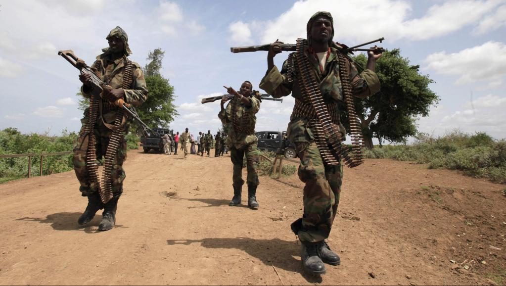 Les opérations militaires ont accentué la crise alimentaire en Somalie, selon la FAO. REUTERS/Omar Faruk