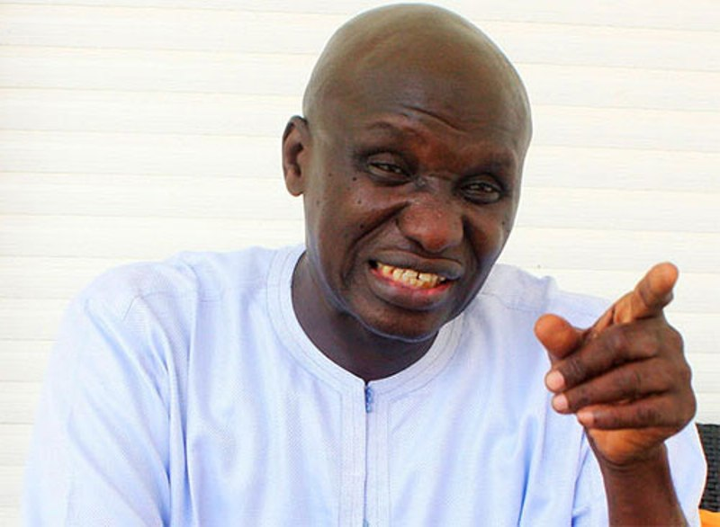 Affirmation d'un Cadeau de 100 millions de F CFA: Mbaye Diop dément Tahibou Ndiaye