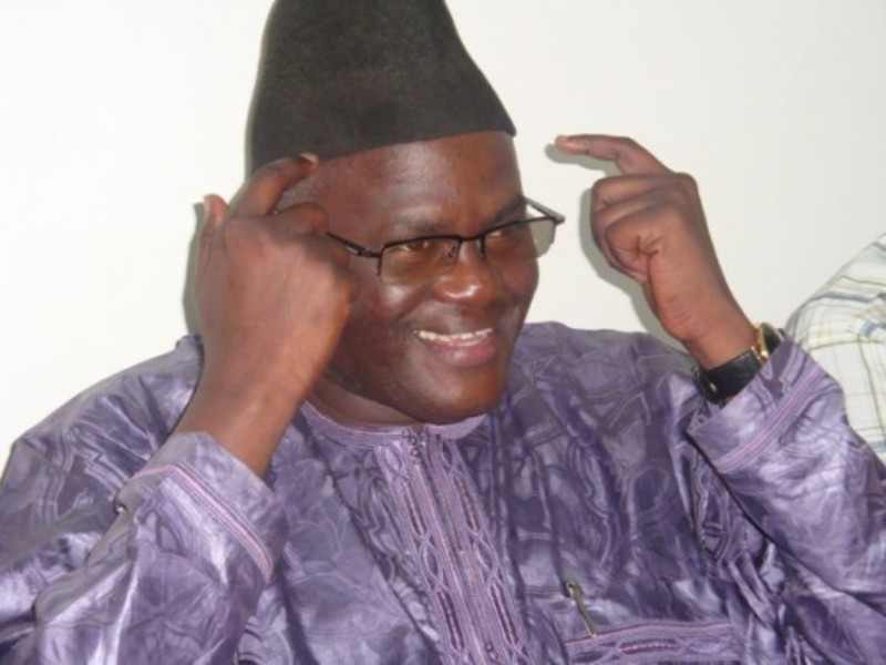 Vers la liberté, Modibo Diop l'arme de Macky contre Pape Diop ?