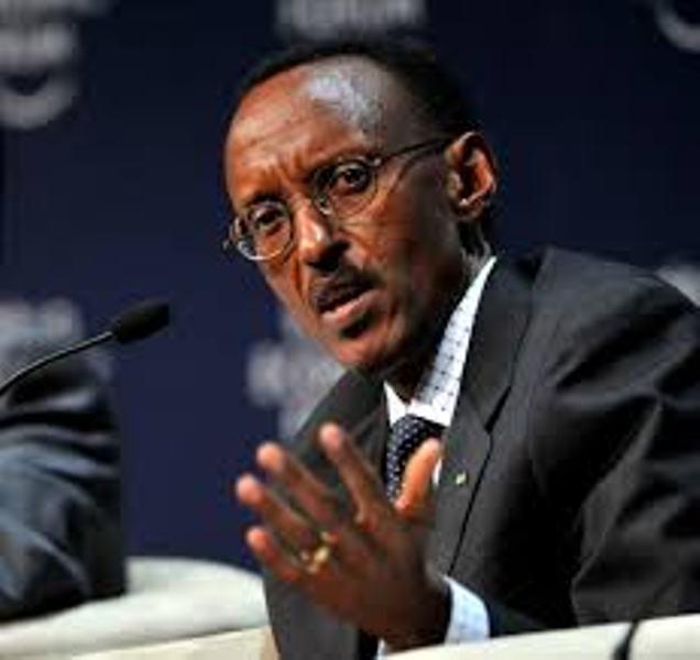 """Kagame : """"Ceux qui veulent déstabiliser le Rwanda peuvent être tués en plein jour"""""""