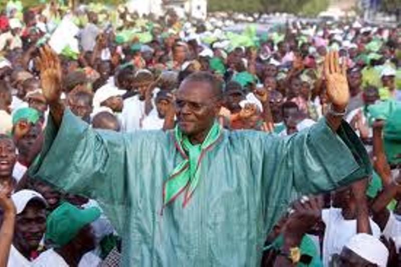 Réélu à la tête du PS : la troublante déclaration d'Ousmane Tanor Dieng