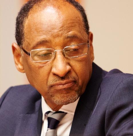 Assefa Shifa: Profil troublant de l'élément déclencheur du scandale du MAEP