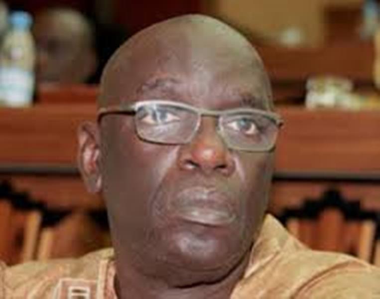 Casamance-Diéne Farba Sarr supplie César Atoute Badiate d'accepter les pistes de production : « On a mis beaucoup de milliards »