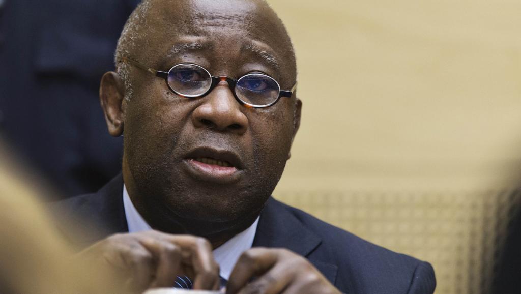 L'ancien président ivoirien Laurent Gbagbo, le 19 février 2013 à La Haye. Reuters / Kooren