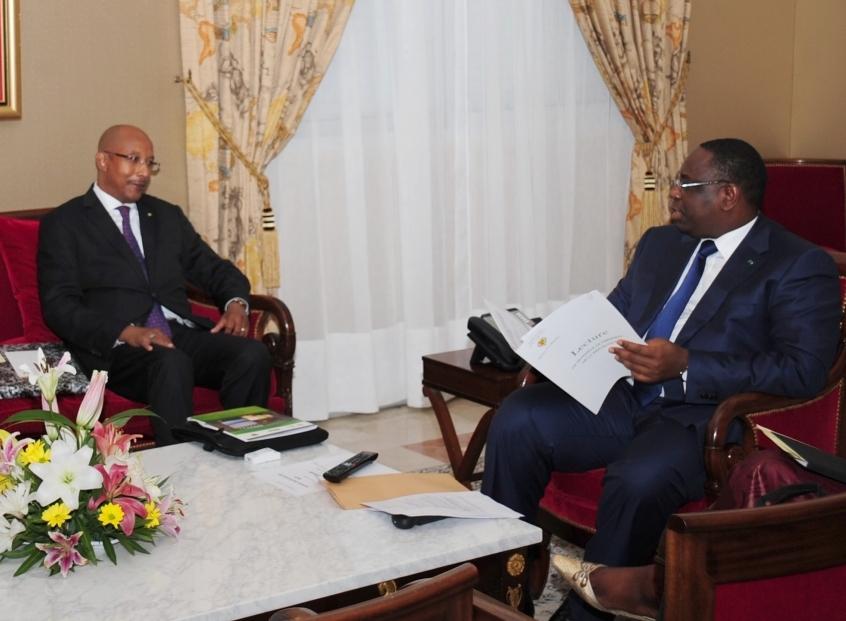 Hypothèque autour du Sommet du NEPAD à Dakar: Des fautes hilarantes aux cascades de couacs et d'impréparation