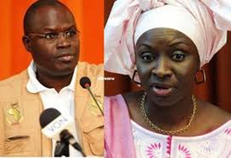 Locales-Grand-Yoff: «Après avoir installé la violence physique, Aminata Touré verse dans l'usurpation, l'invective et la calomnie», Taxawu Dakar