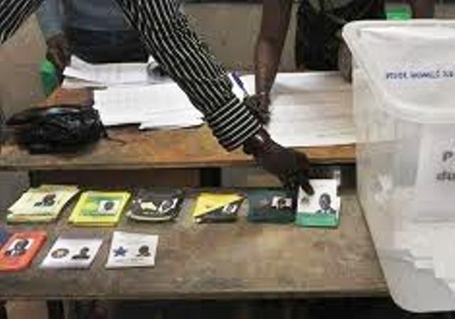 Omar Top : « Nous ne pouvons pas garantir des élections sans confusion sur les bulletins de vote »