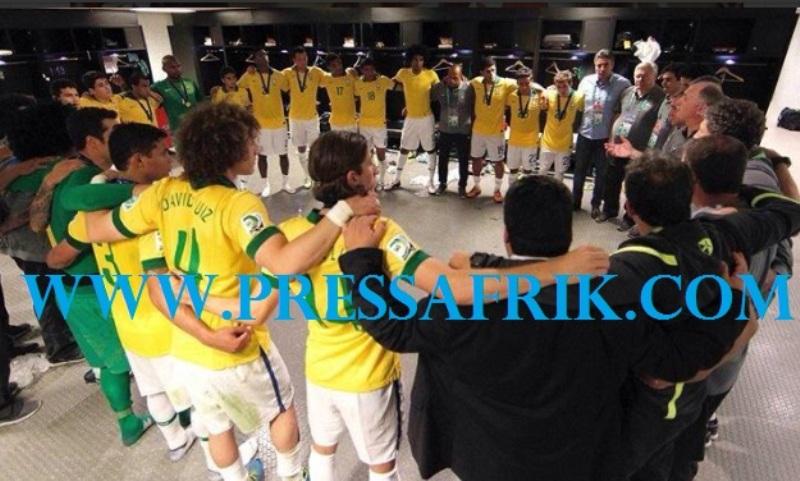 CDM 2014 : Pourquoi le Brésil doit remporter le mondial ?