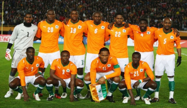 CDM 2014- Côte d'Ivoire-Japon : Le 11 probable ivoirien