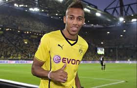 Dortmund prêt à céder Aubameyang pour 8 millions d'Euros