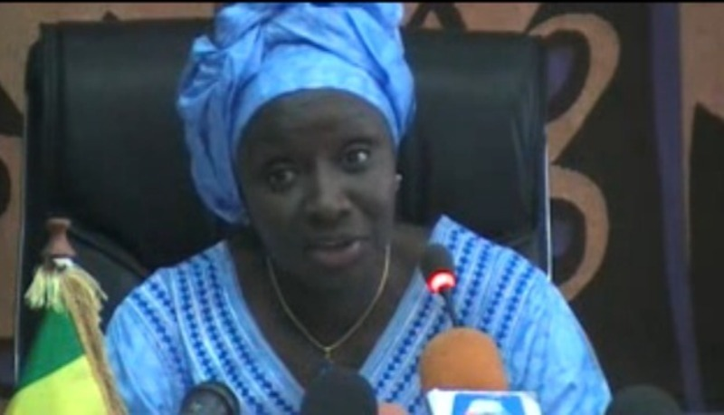 """Réunion préparatoire du sommet du NEPAD-Aminata Touré: """"Le défi consiste pour nous à mobiliser de nouveaux investissements"""""""